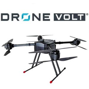 Dronevolt Hercules 10 Drone Sapr Professionale Ala Rotante