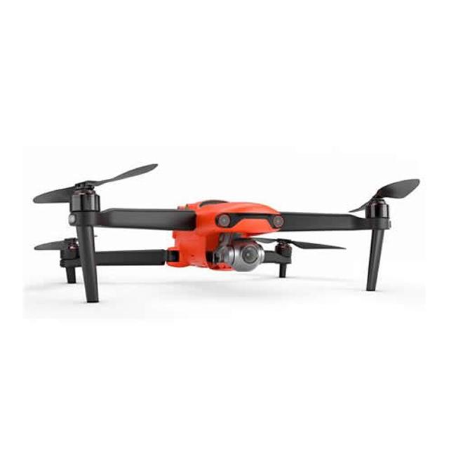 Evo II 8k Drone quadcopter leisure time.