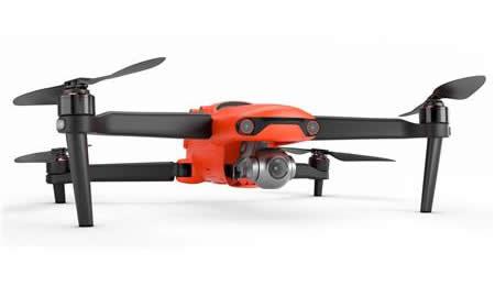 Evo II Autel Robotics Drone Tempo Libero