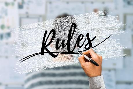 App Droni Le Regole