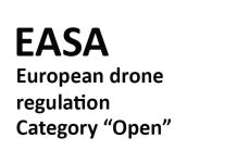 Easa Drone Regulation Open Category