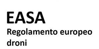 Easa Regolamento Europeo Droni Categoria Aperta