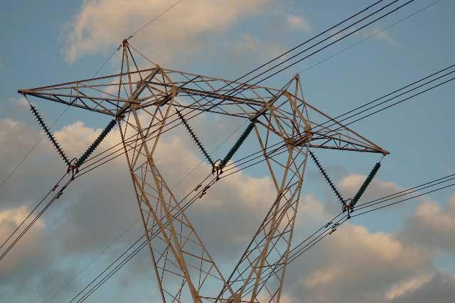 Ispezioni Drone Linee aeree distrbuzione energia