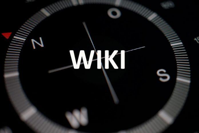 Wiki Drone