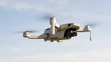 Mc Drone