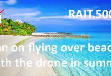 Drone Beach Air Rules