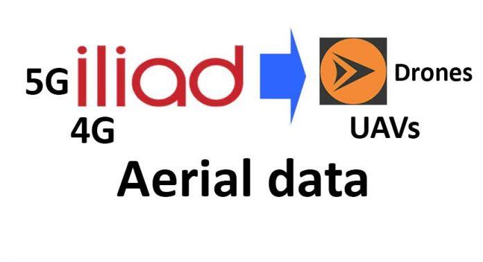 Iliad Instadrone Drones
