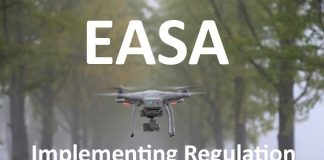 Implementing Regulation 2020 639 Easa
