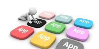 App droni Aggiornamento