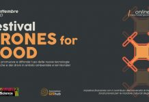 Drones For Good Locandina