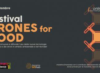 Drones For Good Locandina