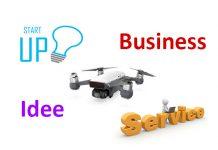 Droni Business Opportunita