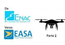 Normativa Droni ENAC EASA Parte2