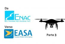 Normativa Droni ENAC EASA Parte3