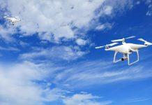 ENAC Scenari Standard Europei Droni