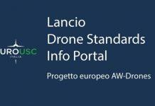 Drone Standards Info Portal