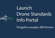 Drone Standards Info Portal En