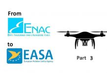 From Enac To Esa Drone Regulation