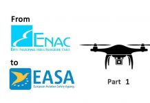 From Enac To Esa Drone Regulation P1