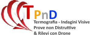 Logo Tpnd 4mydrone