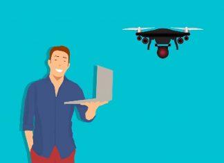 EASA Regolamento Droni